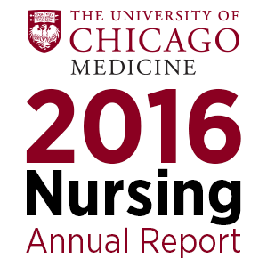 2016 Nursing Annual Report